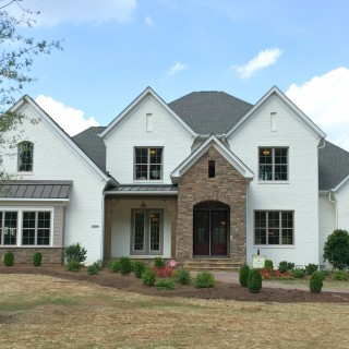 Atherton Estates Weddington